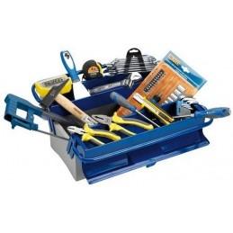 Caja de herramientas...